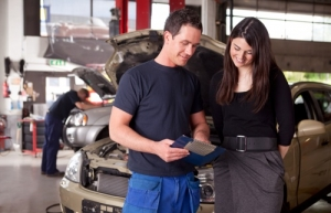 Looking to Buy an Auto Repair Business?